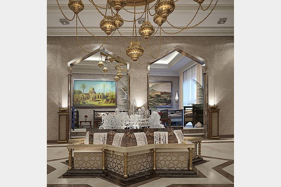 Al Aamera Hotel
