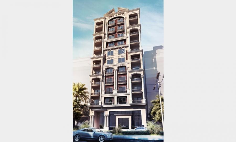 Building 73 SYRIA