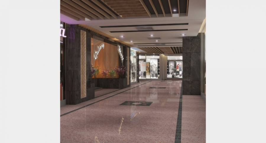 Galaxy Mall
