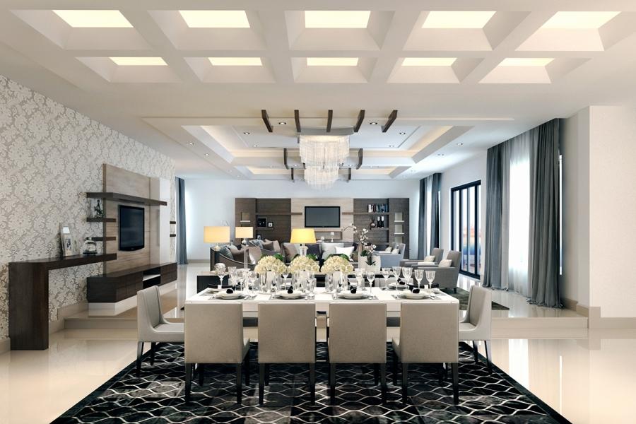 Interior (Residential Classic)
