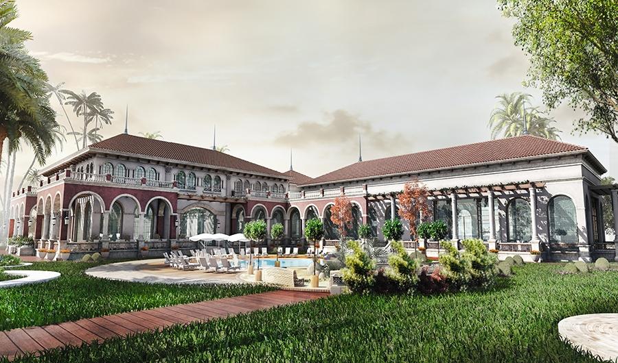 NG Resort