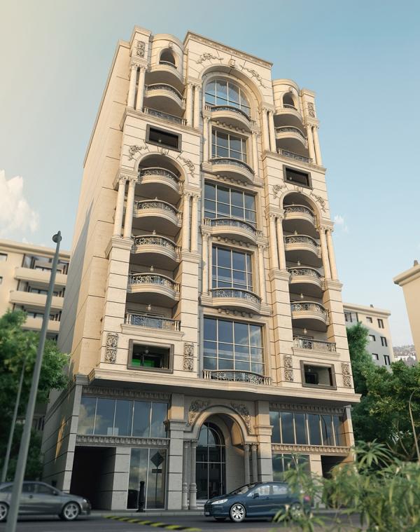 Classic Residential Design