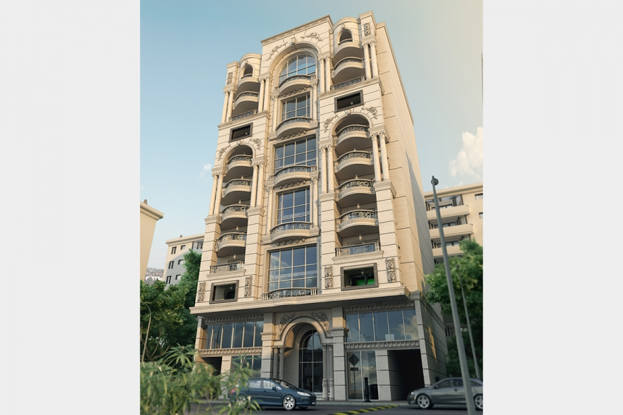 Residential Building (Classic)
