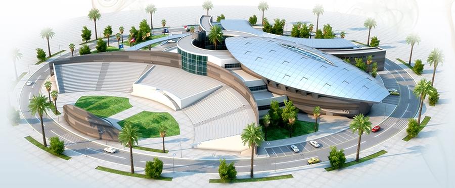 Saudi Center