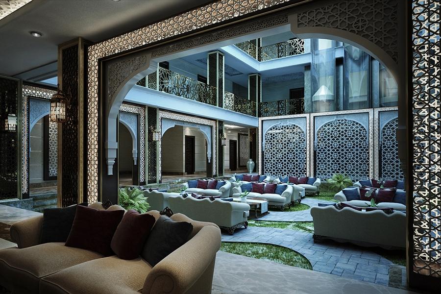 Towlan Hotel