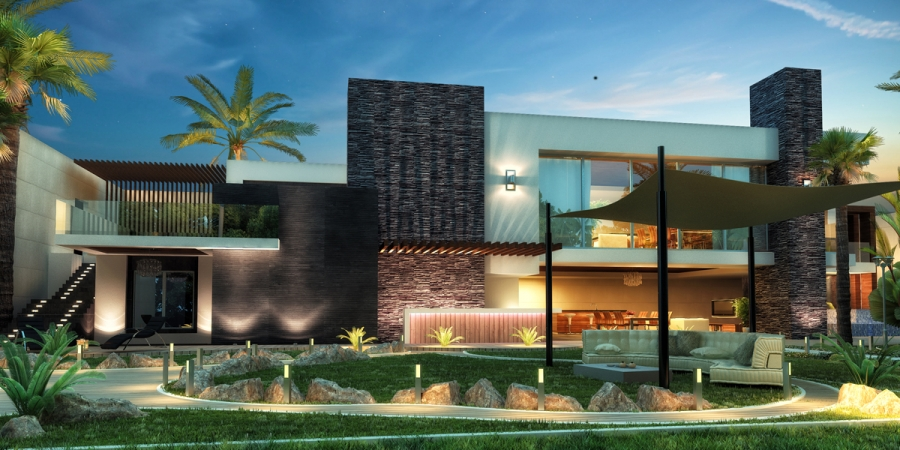 Villa Mr. Motlaq