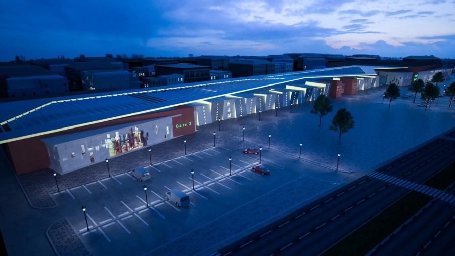 Zulfi Mall 2